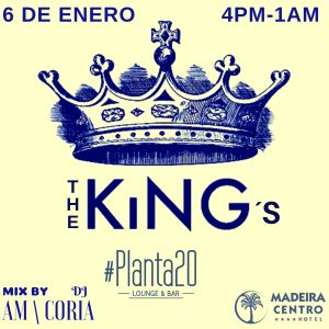 THE KING´S