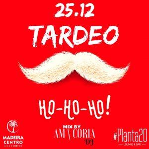 TARDEO HO! HO! HO!