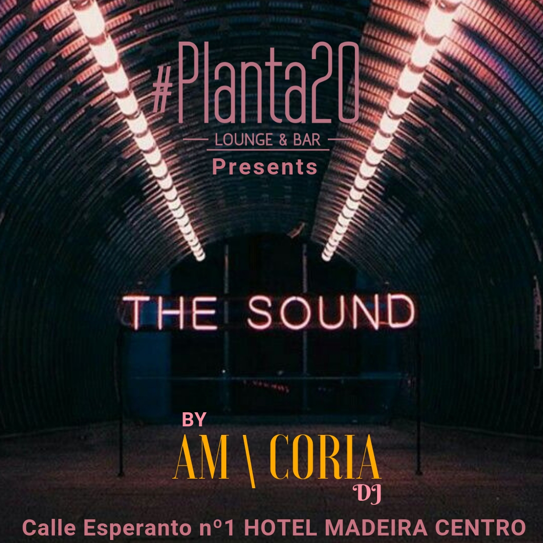 THE SOUND By @Amacoria_dj
