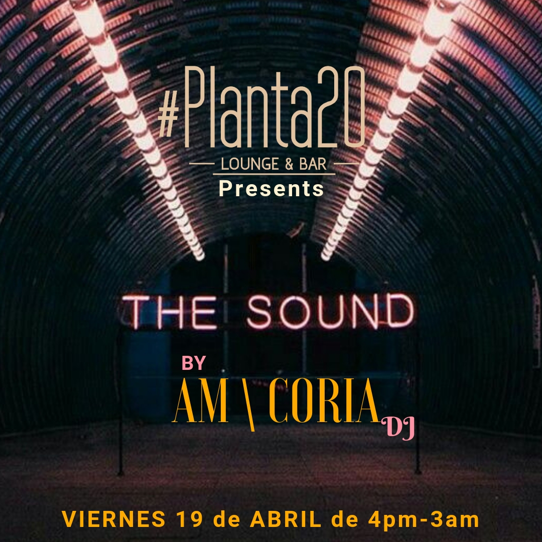 "VIERNES SANTO ""The Sound"""
